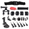 Wholesale 10 Items Gopro Mount Gopro Be A Hero For Go Go Pro Hero 4 3
