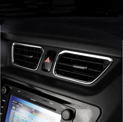 Kia Rio 1 Hatchback: ABS Air Conditioning Cover Special Interior Conversion Car