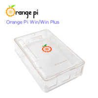 Orange Pi ABS Transparent  Case for Orange Pi Win/Win Plus not for Raspberry Pi