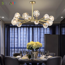 Chandeliers And Pendants For Room Dining Lustre Vintage Crystal Chandelier For Living Room Loft Decor