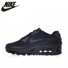 299f6878647 Originele Authentieke Nike Air Max 90 Essentiële heren Running Schoenen  Sport Outdoor Ademende Sneakers 2018 Nieuwe Collectie 53.