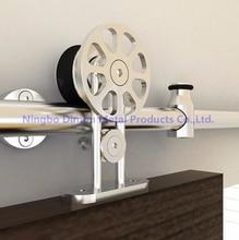 Даймон индивидуальные SUS304 раздвижные двери оборудования деревянные двери оборудования раздвижные двери оборудования DM-SDS 7104 без раздвижные трек