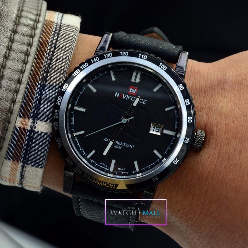 leather dress watches best watchess 2017 aliexpress 2016 leather dress watches men top brand