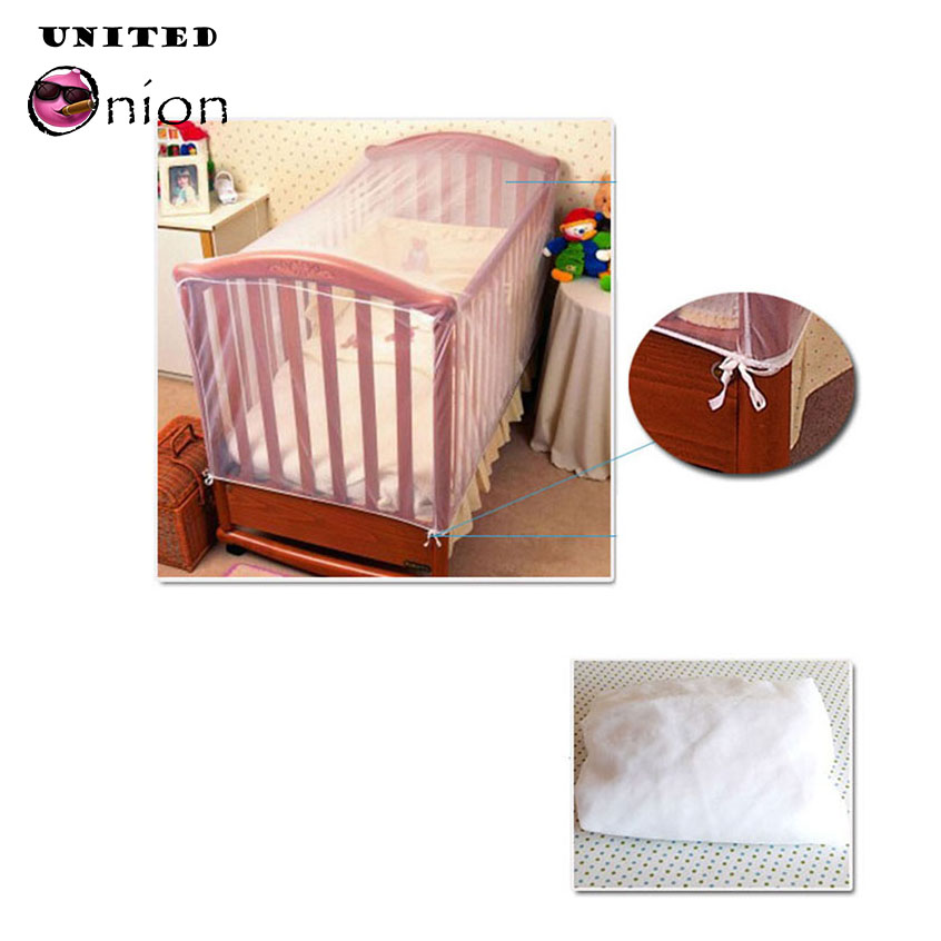Cot Bed Insect Net Cat Net Baby Mosquito Insect Net
