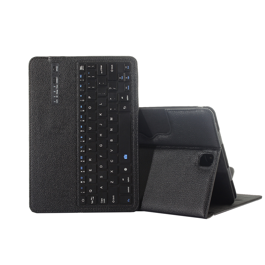 New For Samsung Tab S3 T820 Keyboard Removable Bluetooth Case Stand Wireless Keyboard Cover 8157 rc606 new tab cof module