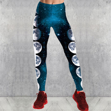 Ariel Sarah Yoga Tight Tight Woman Sports Fitness Leggings High Elastic Push Up Leggings for Yoga Running Workout Print