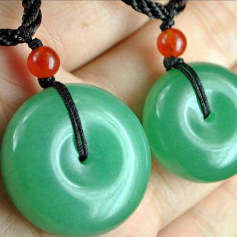 1 шт зеленая безопасная Пряжка кулон фестиваль сувенир ювелирные