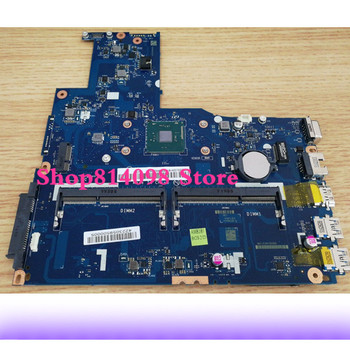 KEFU  LAPTOP MOTHERBOARD FOR LENOVO B51-30 NOTEBOOK PC WITH CPU ( no fingerprint connector )