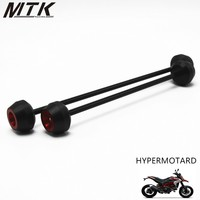 Free delivery for DUCATI HYPERMOTARD 796 2010 2012 CNC Modified Motorcycle drop ball / shock absorber