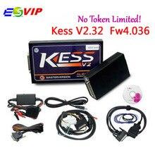 HW V4.036 KESS V2