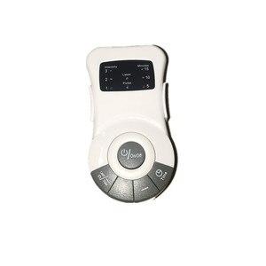 Image 3 - 2 modi Laser + Puls Nase Rhinitis Allergie Reliever Behandlung Anti schnarchen Gerät Sinusitis Therapie Massage Clip Gesundheit Pflege