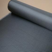 $ Продажи $ [Класс +] реальном углеродного волокна ткани 3 К 5,9 унц./200gsm 2×2 ткани саржевого углерода 14,2 «/36 см Ширина
