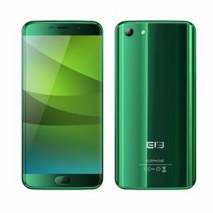 Мобильный телефон Elephone S7, 4 Гб ОЗУ 64 Гб ПЗУ, десять ядер Helio X20, 1920x1080 пикселей, экран 5,5 дюйма, 13,0 МП, разблокированный