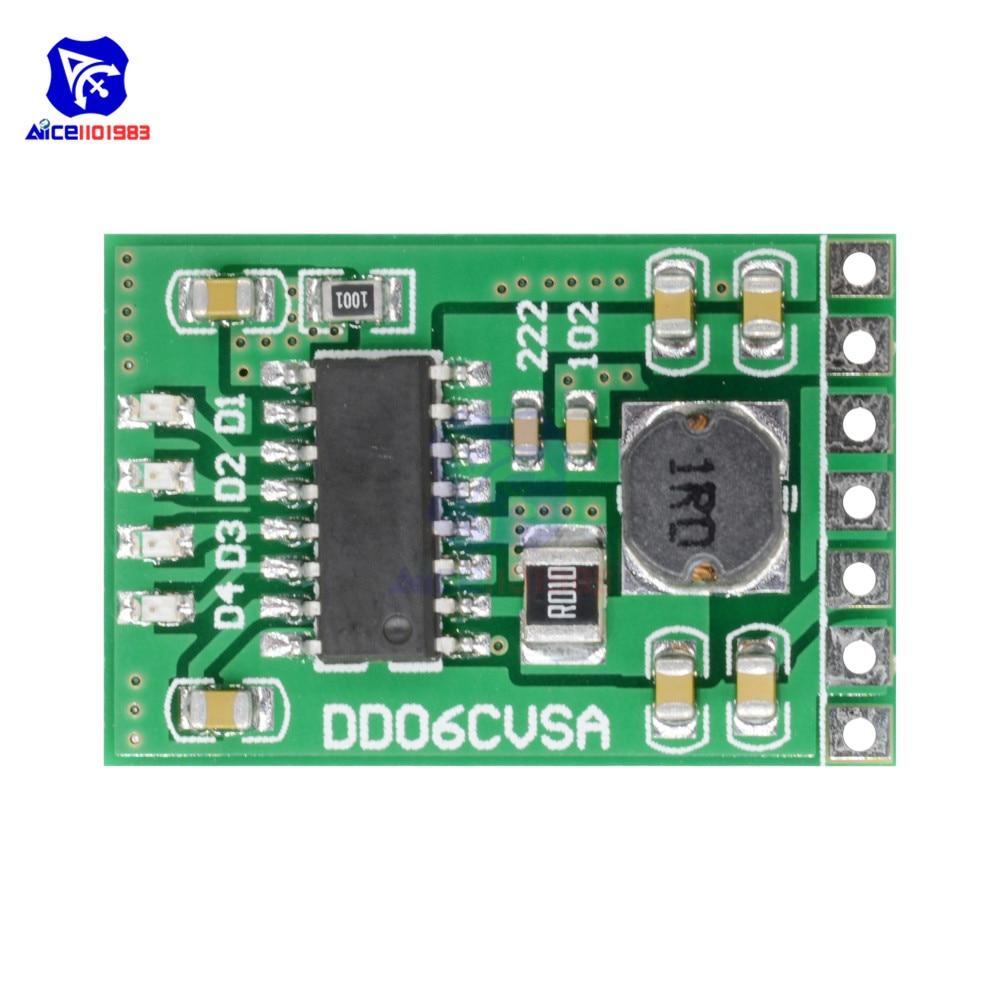 Diymore DC 5V 2.1A 3,7 V 18650 Li-Ion Lithium-Batterie Lade Board Lade Entladen Batterie Schutz Anzeige Modul