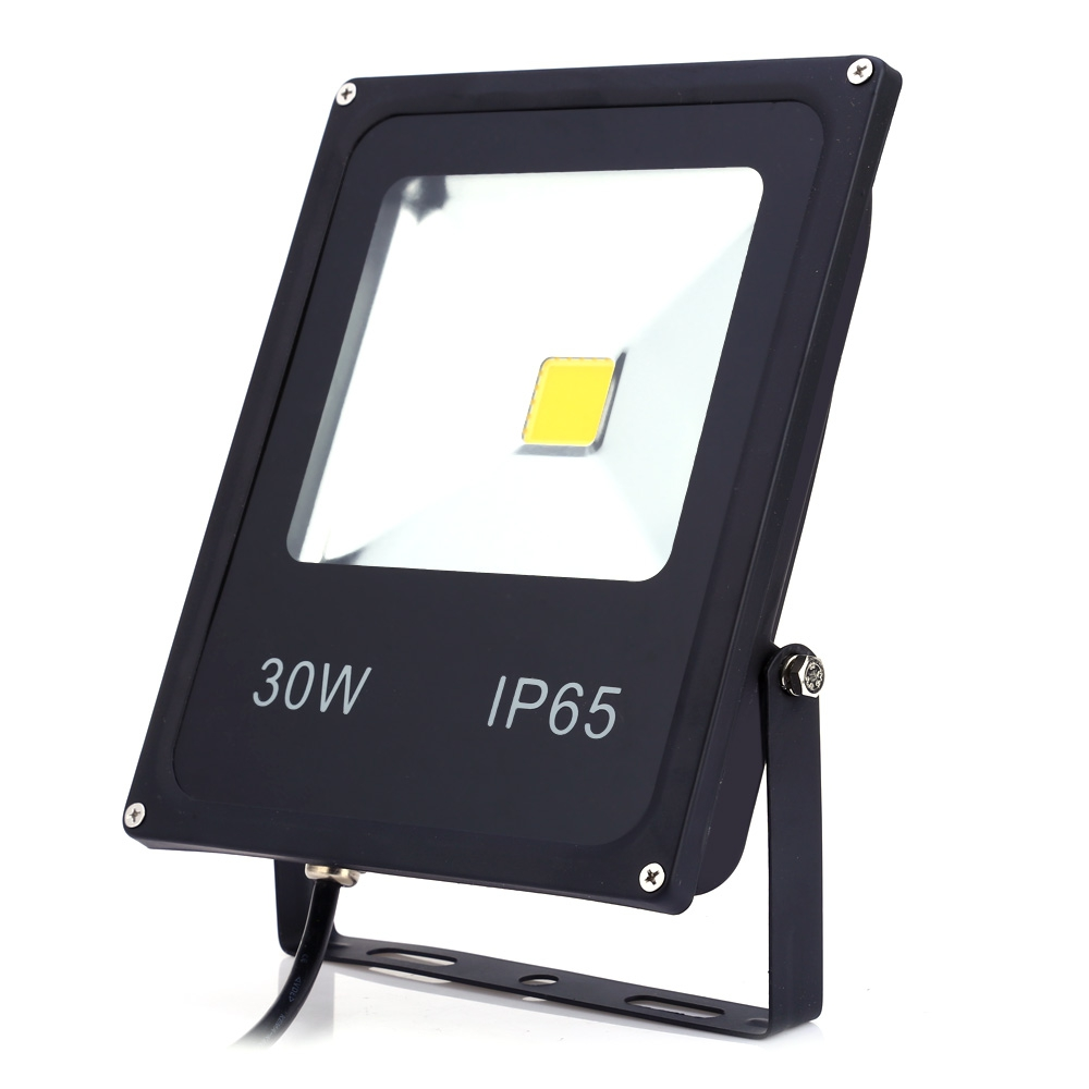High Power Floodlight 10W 20W 30W 50W Wall Lamp Waterproof 220V 230V 240V LED Floodlight COB Spotlight For Outdoor Lighting free shipping 6pcs lot 10w 30w 20w wall led lamp waterproof led retrofit kits outdoor wall lighting 20w gate lamp