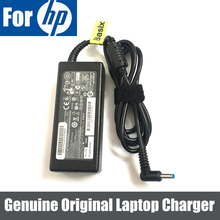 מקורי 65W מתח AC מתאם מטען עבור HP Spectre x360  13t 13t 4100 מגע מחשב נייד ProBook 430 G3, 450 G3, 455 G3, 470 G3, 440