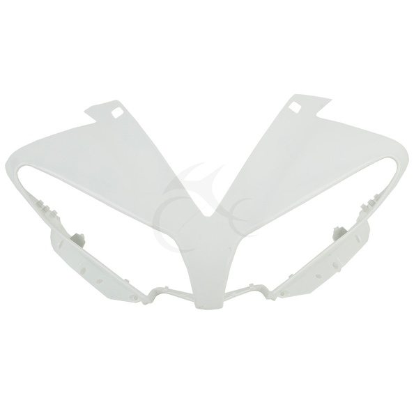 АБС Верхний передний обтекатель капота нос Крышка для YAMAHA YZFR1 YZF Р1 2012-2014 2013