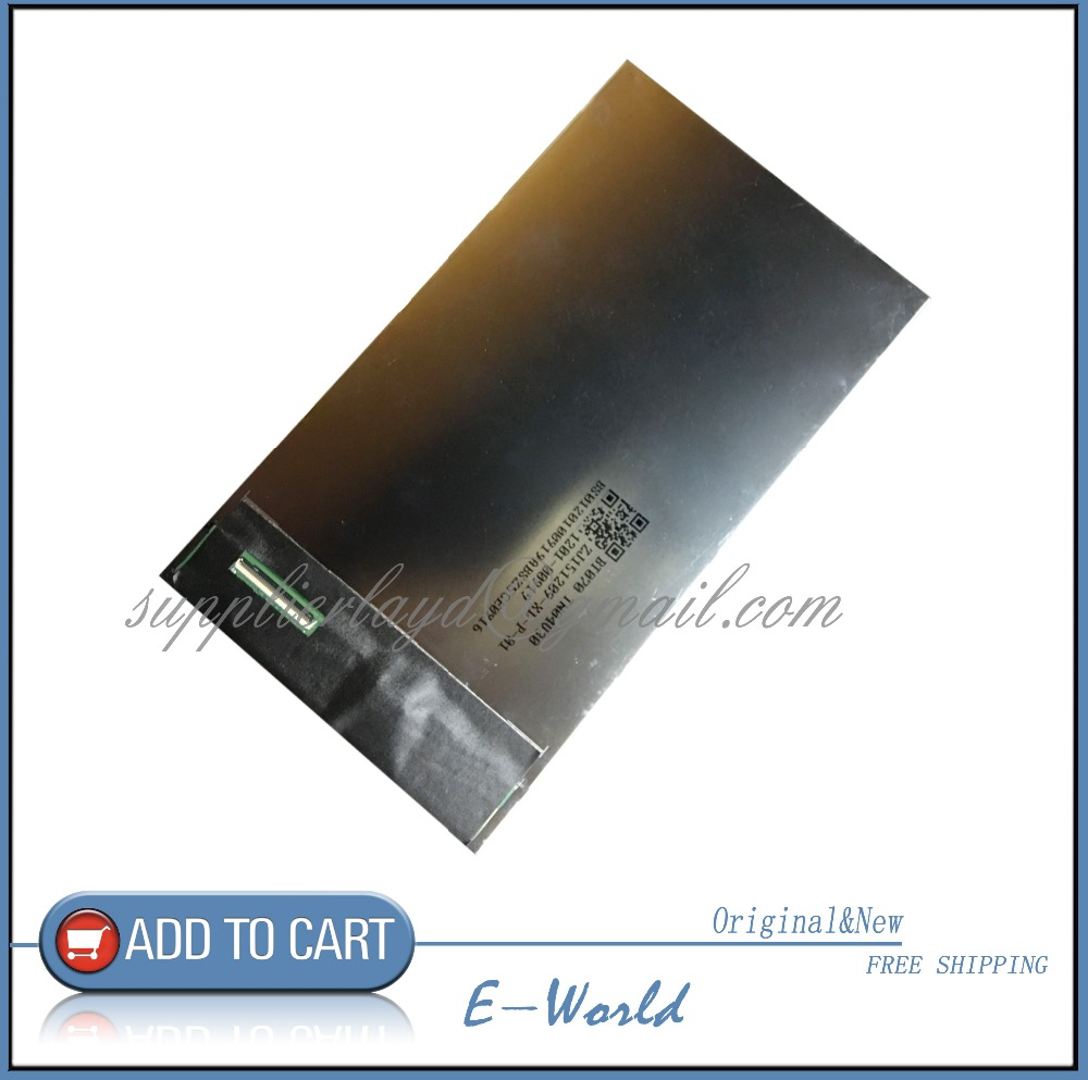 Original and New 7inch LCD screen BT070 TN04V30 for tablet pc free shipping p55 gd55 p55 all solid state luxury board 1156 motherboard support i5 i7