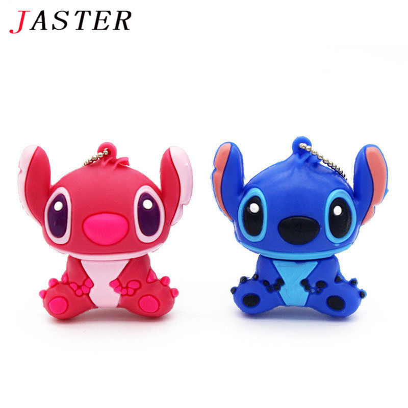 Flash, Stitch, Fashion, Cartoon, JASTER, Storage