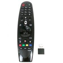 Yeni uzaktan kumanda AM HR650 AN MR650 değiştirme için sihirli Select 2016 akıllı televizyon UH9500 UH8500 UH7700 Fernbedienung
