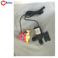 Bathing Water Booster Pump Automatic Self Priming Pump 12v24 Brushless Water Heater Booster Pump