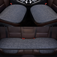 Car Seat Cover Covers Protector accessories for brilliance faw v5 byd f3 s6 Cadillac srx changan cs35 chery tiggo 5