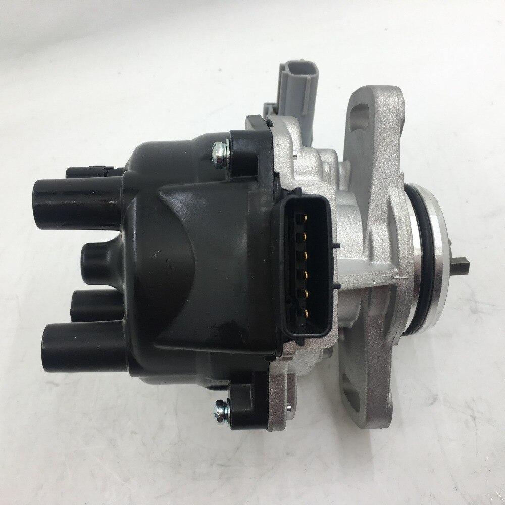 Hotspark 3hit4u1 Electronic Ignition Conversion Kit In Honda Accord 4