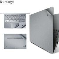 PVC Full Set Laptop Body Sticker For Xiaomi Mi Notebook Pro 15 6 Air 12 5