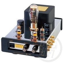 Meixing Mingda MC-7R Лидер продаж ламповый предварительный AMP lifier предварительного усилителя PRE AMP pre-AMP lifier предварительно AMP lifier 12AX7x2 12AU7x1 AC110 ~ 220 В
