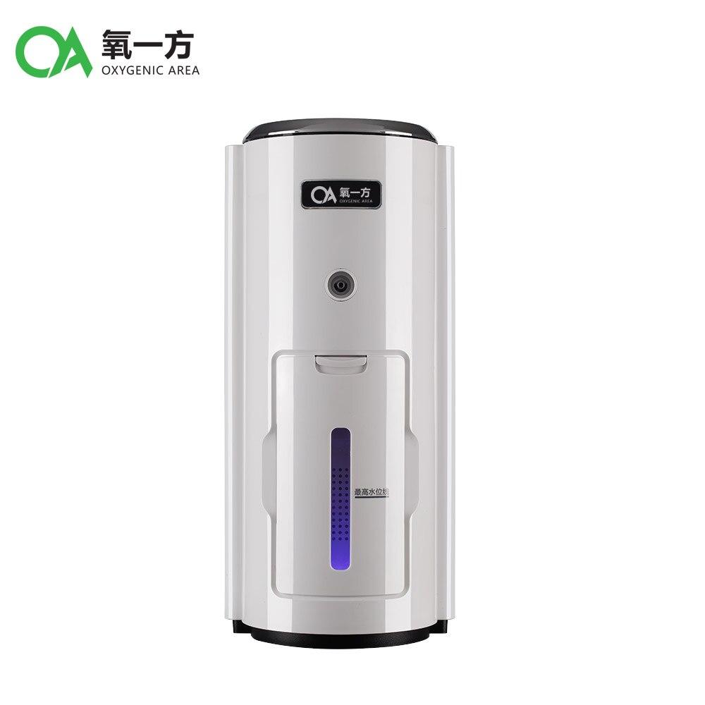 XY-5 portatif de générateur de concentrateur d'oxygène d'utilisation à la maison de flux d'oxygène de la norme 9L médicale de FDA