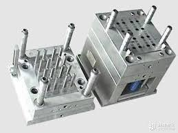 Plastic Mold, Hot Runner Plastic Mould. Multi Cavity Injection Mold