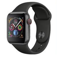 IWO 8 Smartwatch для мужчин Роскошные умные часы серии 4 44 мм случае 1:1 Smartwatch женщин для huawei Xiaomi OPPO iPhone 5 6 7 x xs