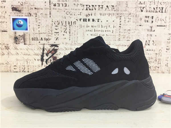 new style 86df2 115f7 ... Original 2017 New 700 Kanye West Wave Runner Yeezys Air 500 Mens Women  Athletic 700s Sports ...
