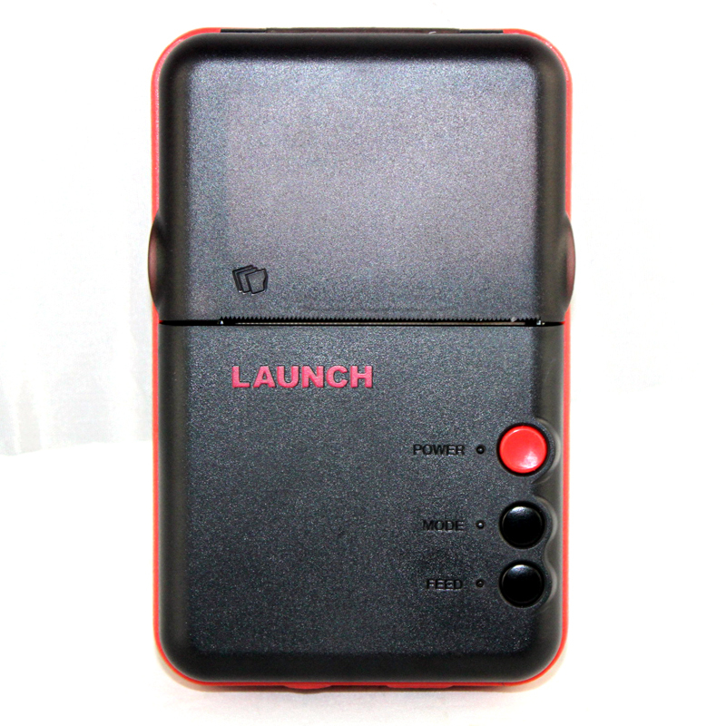 Оригинальный launch X431 V/V + мини принтер беспроводной WiFi принтер