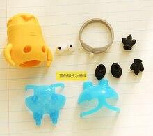 Despicable Me 3D Rubber Eraser
