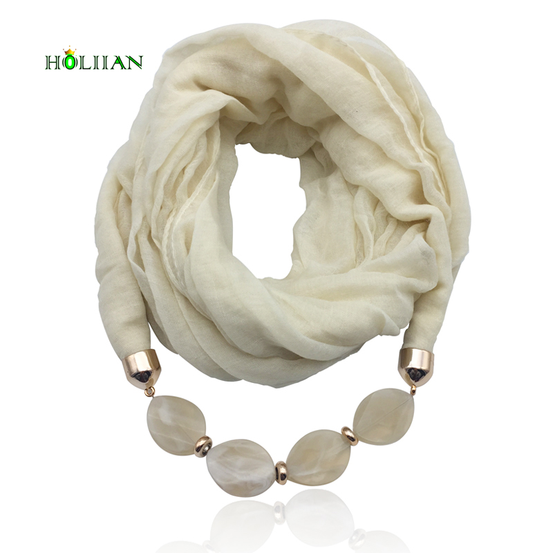 Women Fashion scarf necklace jewelry wrap bandana ethnic lic feather winter female accessory milky romantic boho lic turban new [available with 10 11] scarf lic noryalli