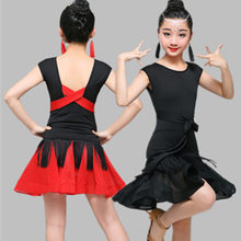 Child Kid Children Professional Latin Dance for Sale Dress Girls Patterns Ballroom Dancing Dresses Kids Rumba Cha Cha Costumes(China)