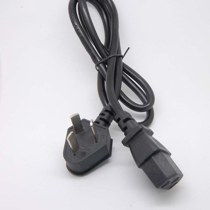 Free shippingAustralian AU Plug Power Plug Power Supply Cable Cord Lead for CPU Towers & ...