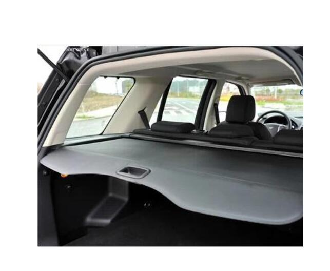car accessories High Qualit Car Rear Trunk Cargo Cover Security Shield Fit For Subaru XV 2013 2014 2015 2016 2017 BY EMScar accessories High Qualit Car Rear Trunk Cargo Cover Security Shield Fit For Subaru XV 2013 2014 2015 2016 2017 BY EMS