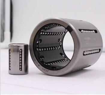 10pcs/lot KH5070PP 50mm pressing linear ball bearings bushing cnc parts 50x62x70 mm KH PP