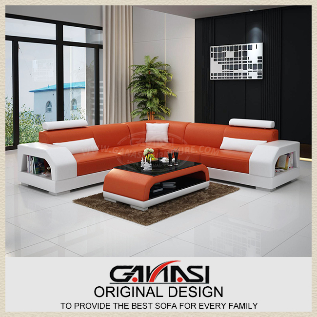 sofa de couro,fabric sofa in living room sofas ,small sectional sofas ...