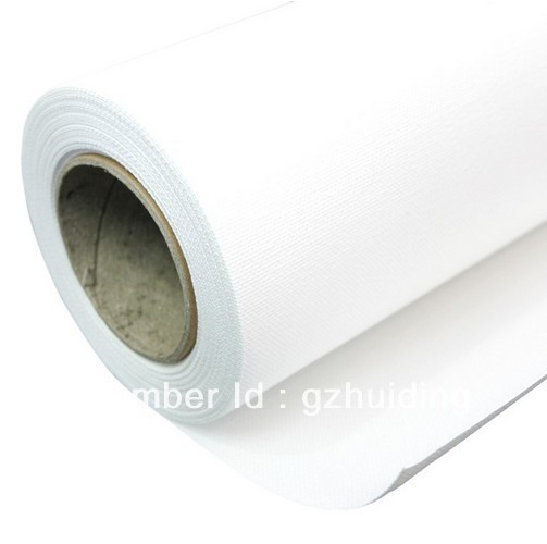 Waterproof Photo Printing Inkjet  Fabric
