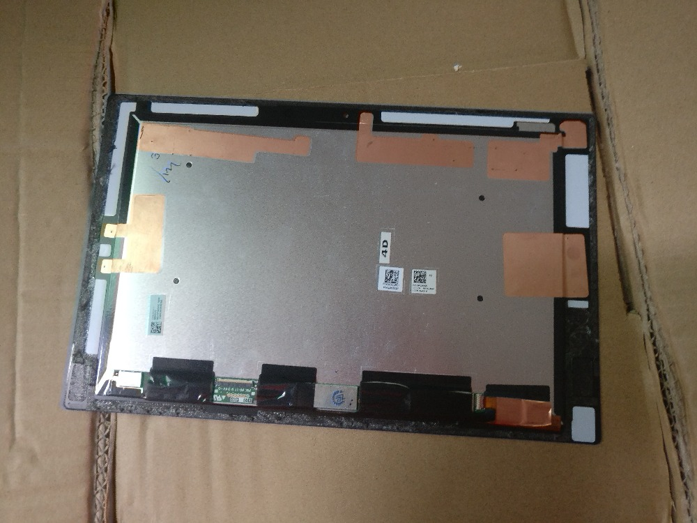 Original disassemble For Sony Xperia Tablet Z2 SGP511 SGP512 SGP521 SGP541 SGP561 assembly LCD Touch screen цена и фото