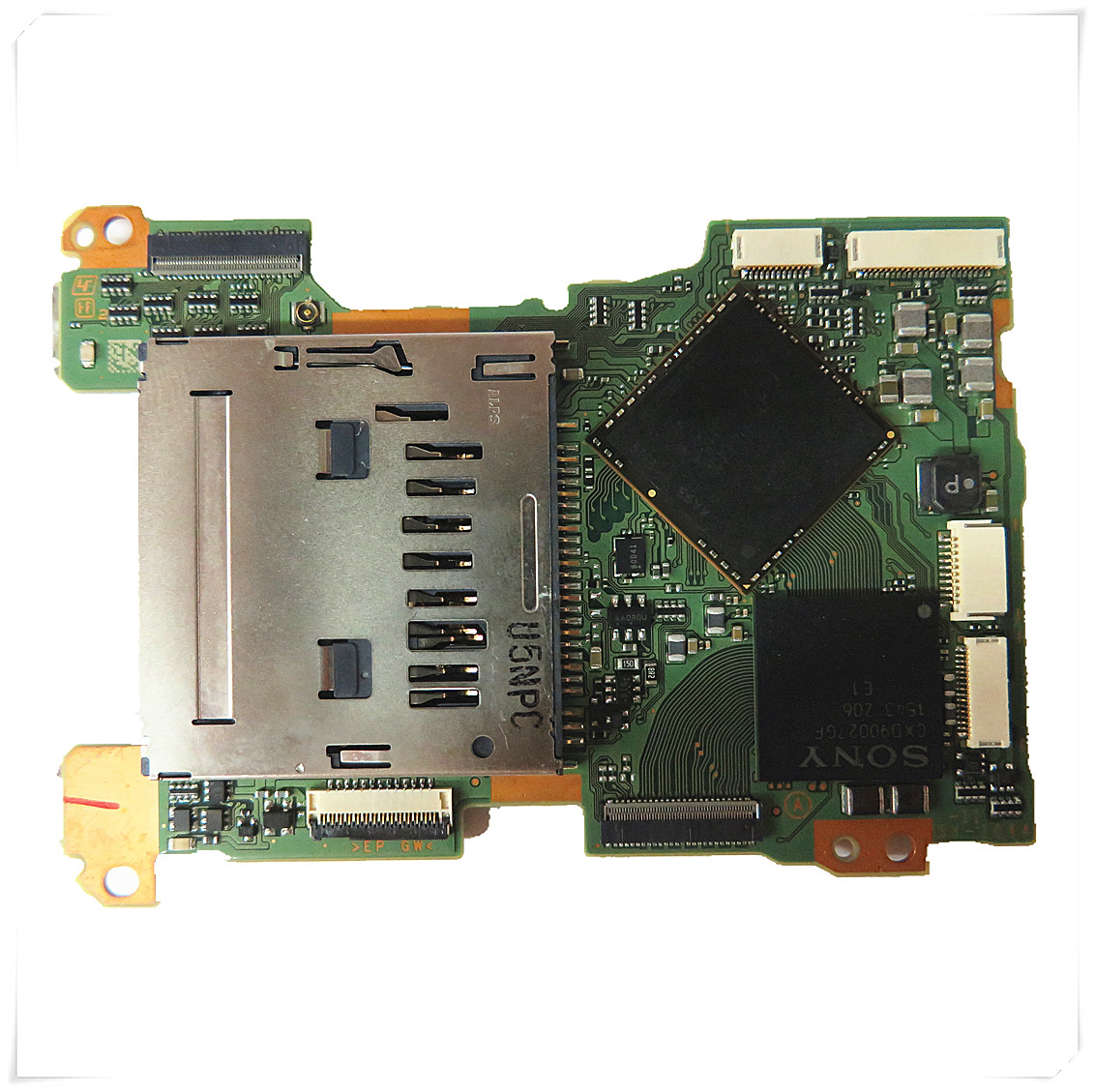 100% Original Alpha 5100 Ilce-5100 Ilce-5100l Ilce-5100y Main Board Mother Board For Sony A5100