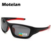 2016 New Polarized Sports Sunglasses For Baseball Running Fishing Golf Unbreakable Frame Fashion Sport Eyewear With