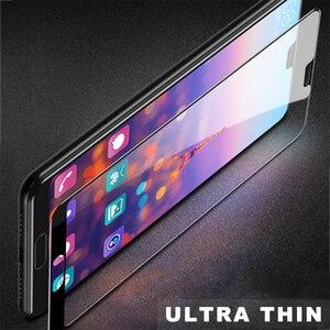 Image 5 - Volledige Cover Gehard Glas P20 Lite Glas Voor Huawei P20 Lite Plus Screen Protector P20Lite P 20 Beschermende Film glas