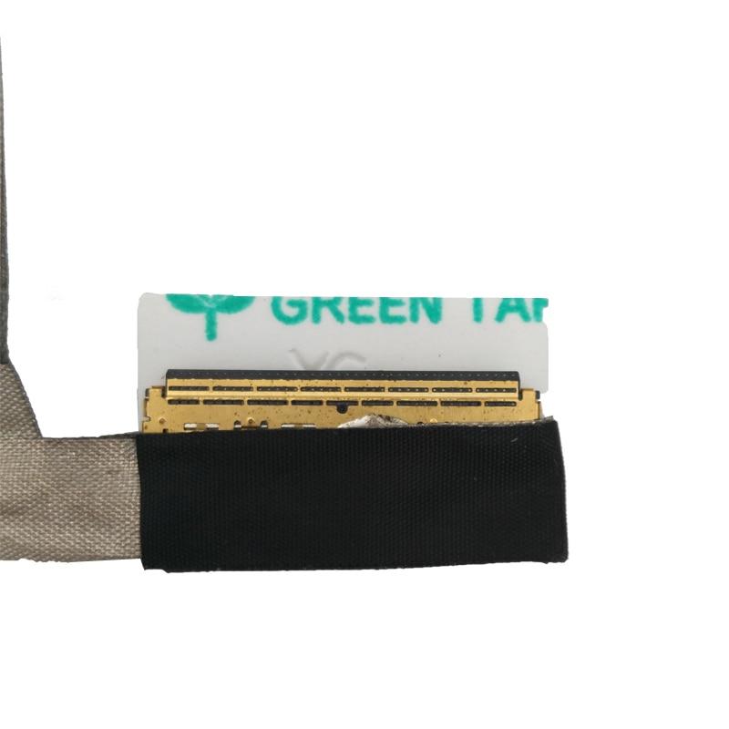 Uus originaalne LCD-LED videoflexi kaabel ACER aspire jaoks Üks D257 - Arvuti kaablid ja pistikud - Foto 3