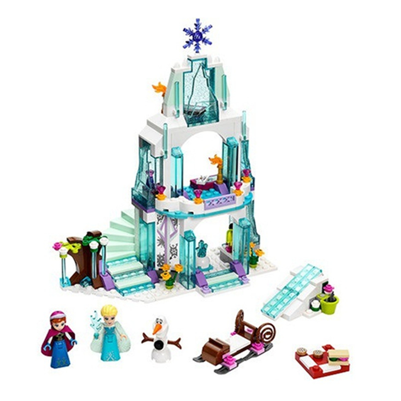 2018 New Playmobil Bela 10435 Girl Friends Elsas Sparkling Ice Castle Anna Elsa For Queen Kristoff Olaf Building Blocks Toys2018 New Playmobil Bela 10435 Girl Friends Elsas Sparkling Ice Castle Anna Elsa For Queen Kristoff Olaf Building Blocks Toys