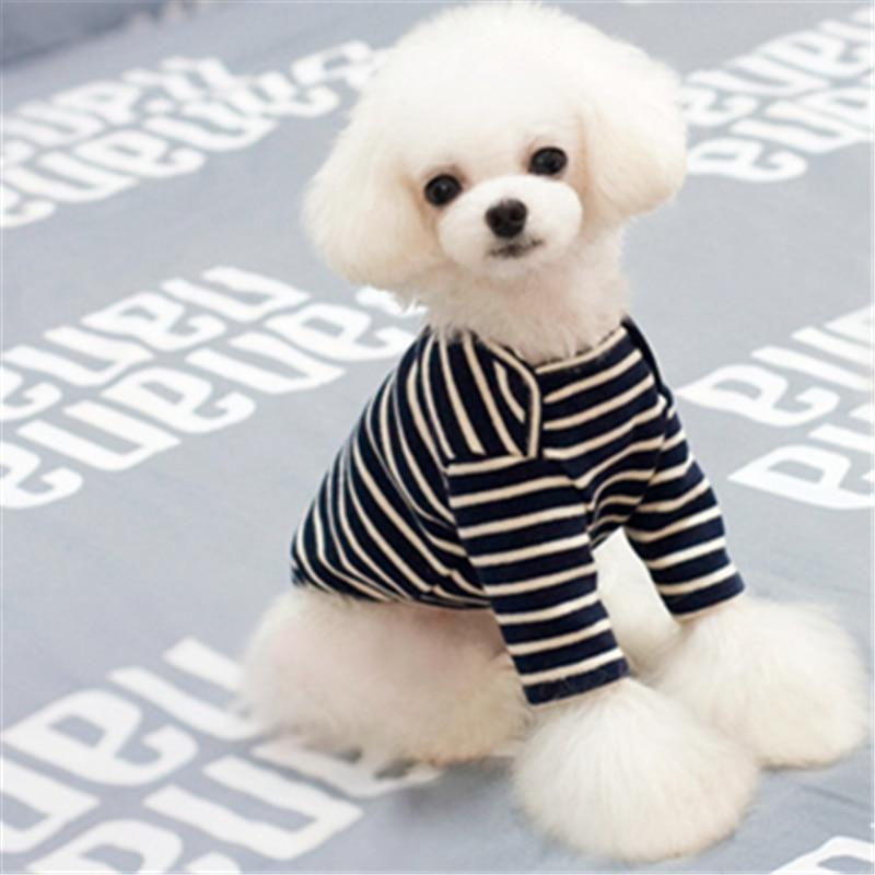 Djurkläder Små och medelstora Teddy Labrador Huskie Hund och Kattkläder