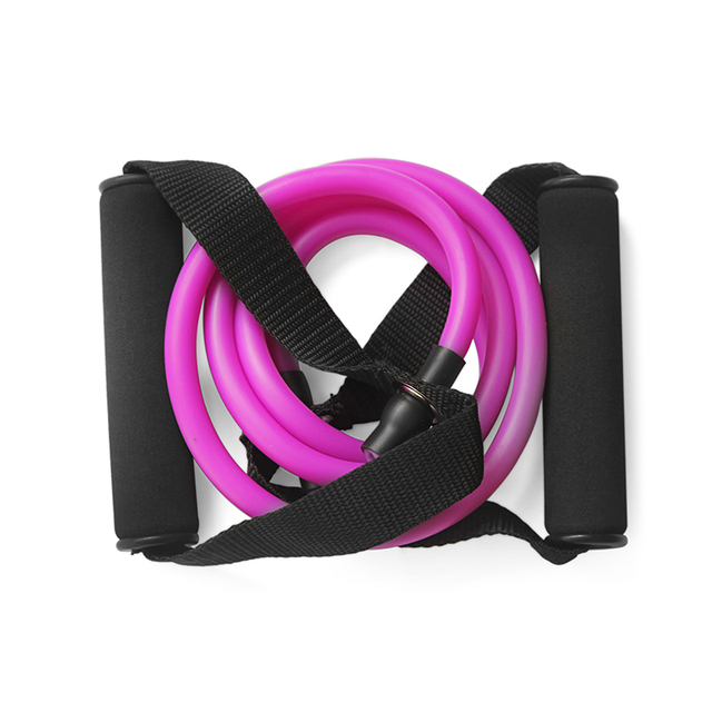 Pull Rope Fitness | Resistance Bands | Exerciese Tubes